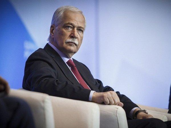 Грызлов сменил Рогозина всовете начальников «Тактического ракетного вооружения»