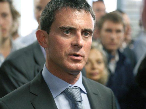 Премьер Франции примет участие впрезидентских выборах 2017 года