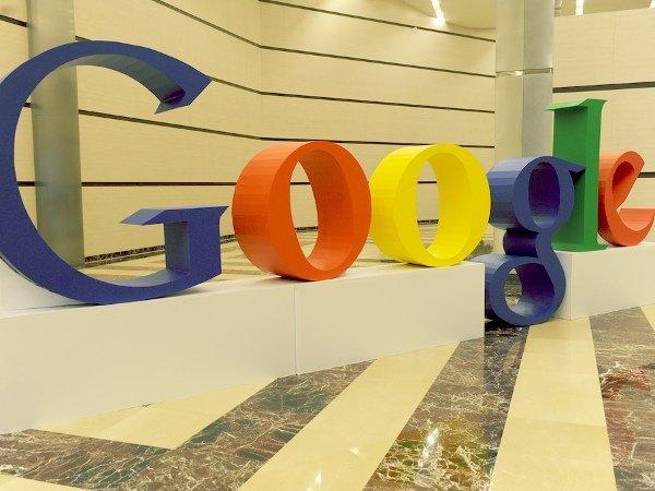 Житель россии лишился прав на схожий наGoogle.com домен