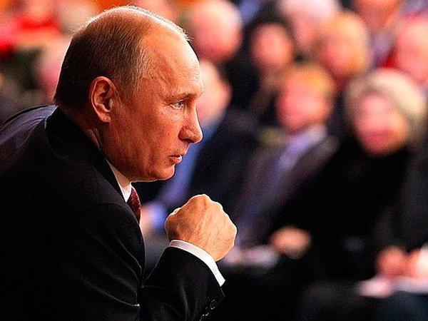 Путин встретится спобедителями конкурса сочинений обудущем РФ