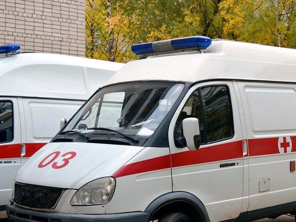 Государственной думе предлагают арестовывать заугрозы мед. сотрудникам