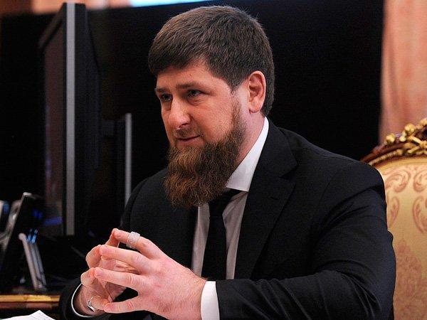 Рамзан Кадыров: «Мыбудем транслировать правду всеми доступными способами»