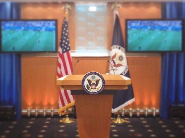 США ввели санкции вотношении татарстанца