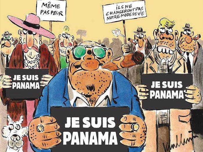 «Панамское досье» выкупили практически за млн долларов
