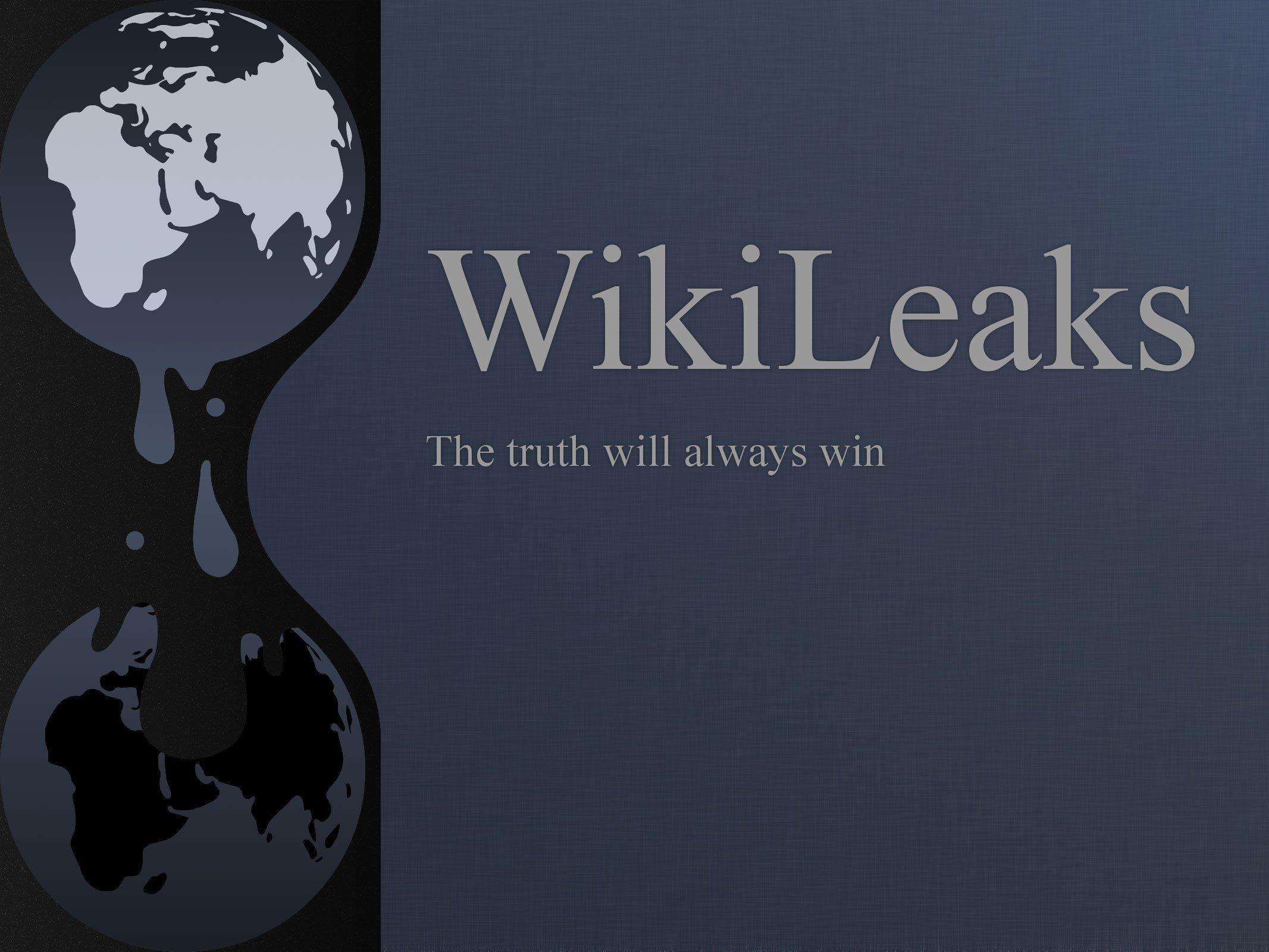 WikiLeaks обнародовал письма зятя Эрдогана