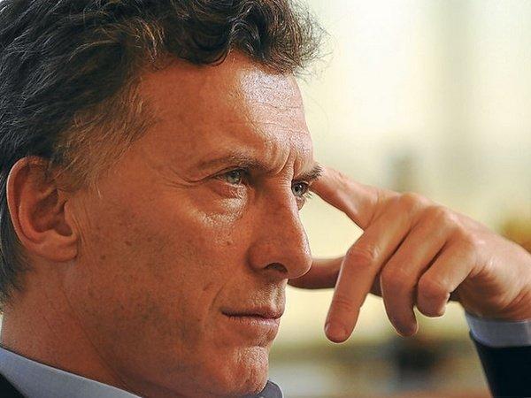 Президент Аргентины объявил онепричастности кофшорным сделкам