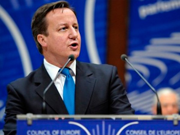Кэмерон предсказал вступление Турции вЕС не ранее 3000 года
