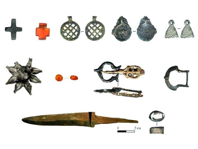 ВНовгороде обнаружили рекордное количество артефактов