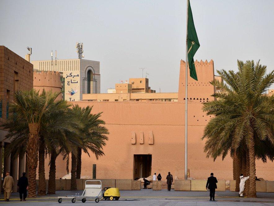 Принца Саудовской Аравии убили при аресте