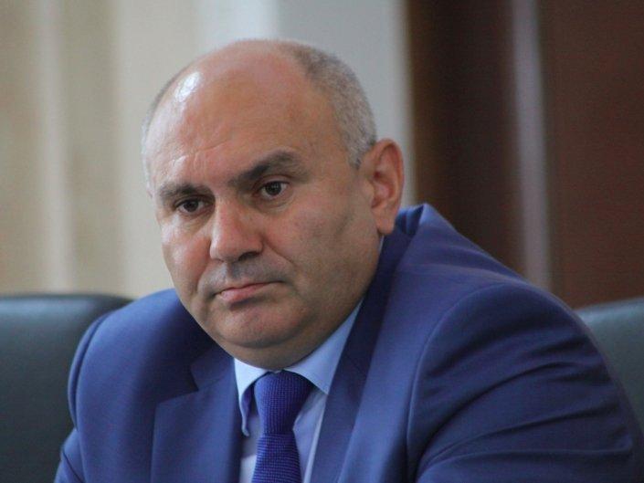 Новое назначение Хатуова— 1-ый заместитель министра сельского хозяйстваРФ