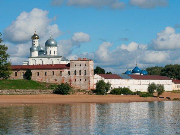 Новгород на Волхове