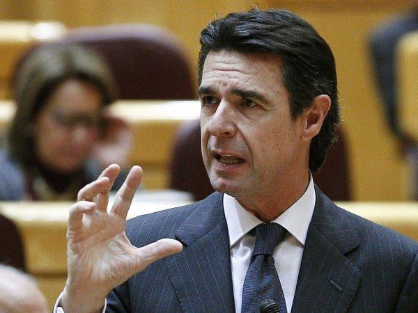 Испанский министр подал вотставку из-за расследовния обоффшорах