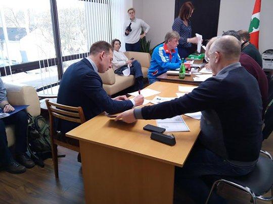 Комиссия ЦИКРФ проведет выездную проверку вБарвихе после апрельской отмены выборов