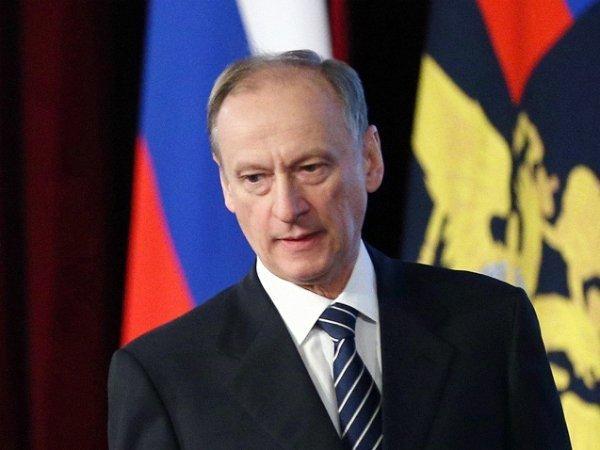 Патрушев назвал наделение НАТО глобальными функциями угрозой безопасности РФ