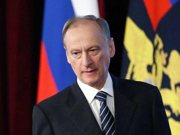 Патрушев поведал опредотвращении 2-х терактов наюге РФ
