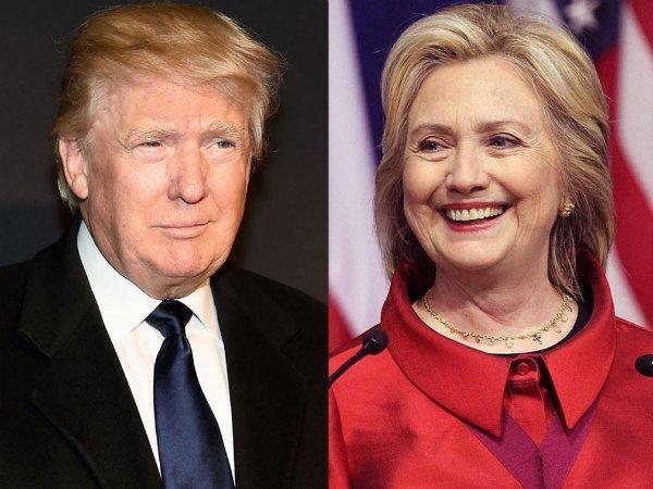 Мичиган официально утвердил победу Трампа над Клинтон