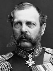 Человек дня: Александр II