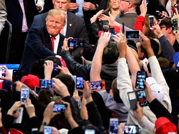 Трамп назначил нового руководителя иммиграционной милиции США