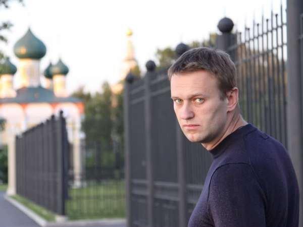 Суд непринял иск Навального к каналу «Россия-1»