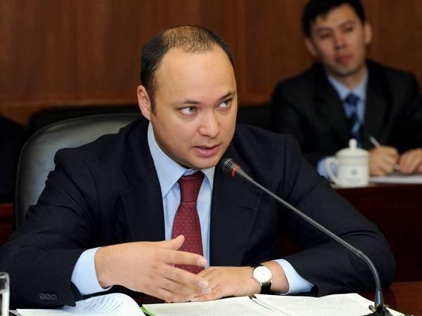 ВБишкеке Максима Бакиева заочно приговорили к15 годам тюрьмы