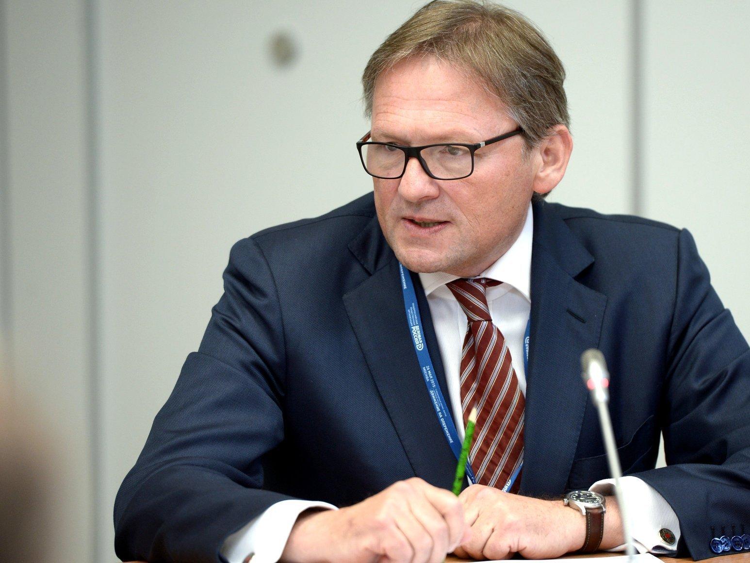 Титов предложил сделать ставку на небольшой исредний бизнес