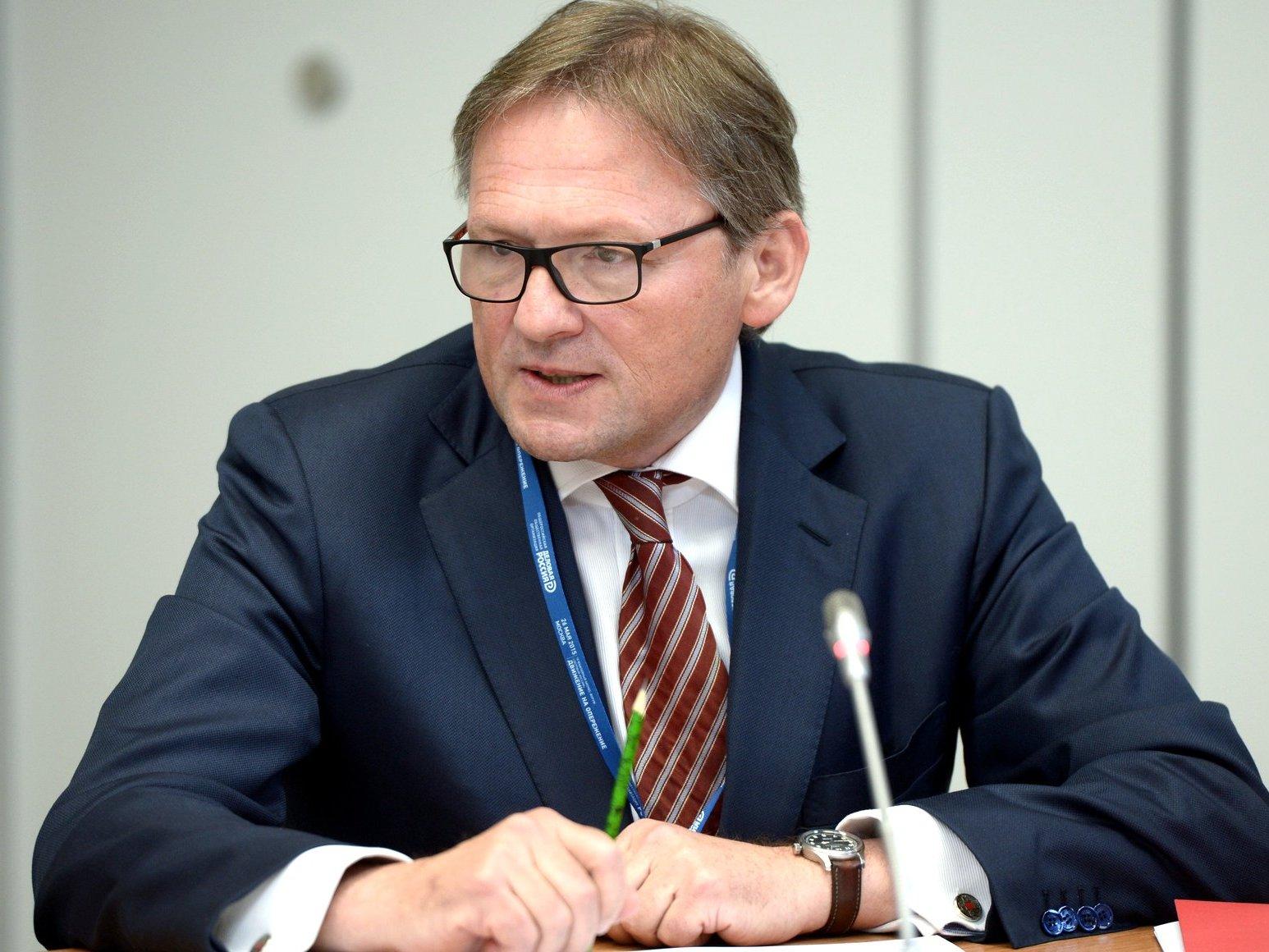 Титов проинформировал орасширении списка «возвращенцев» до34 предпринимателей