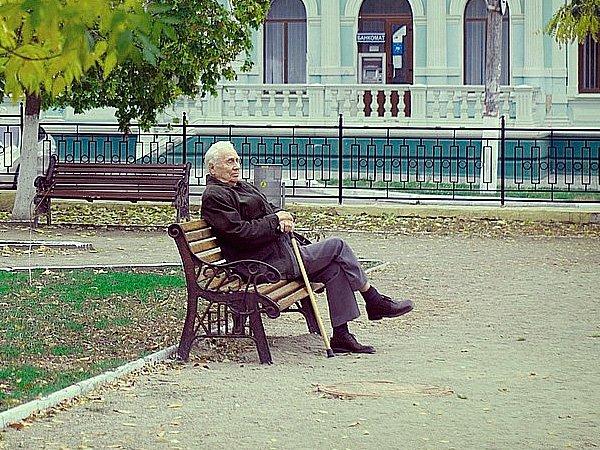 Повышение пенсионного возраста сбалансирует Пенсионный фонд