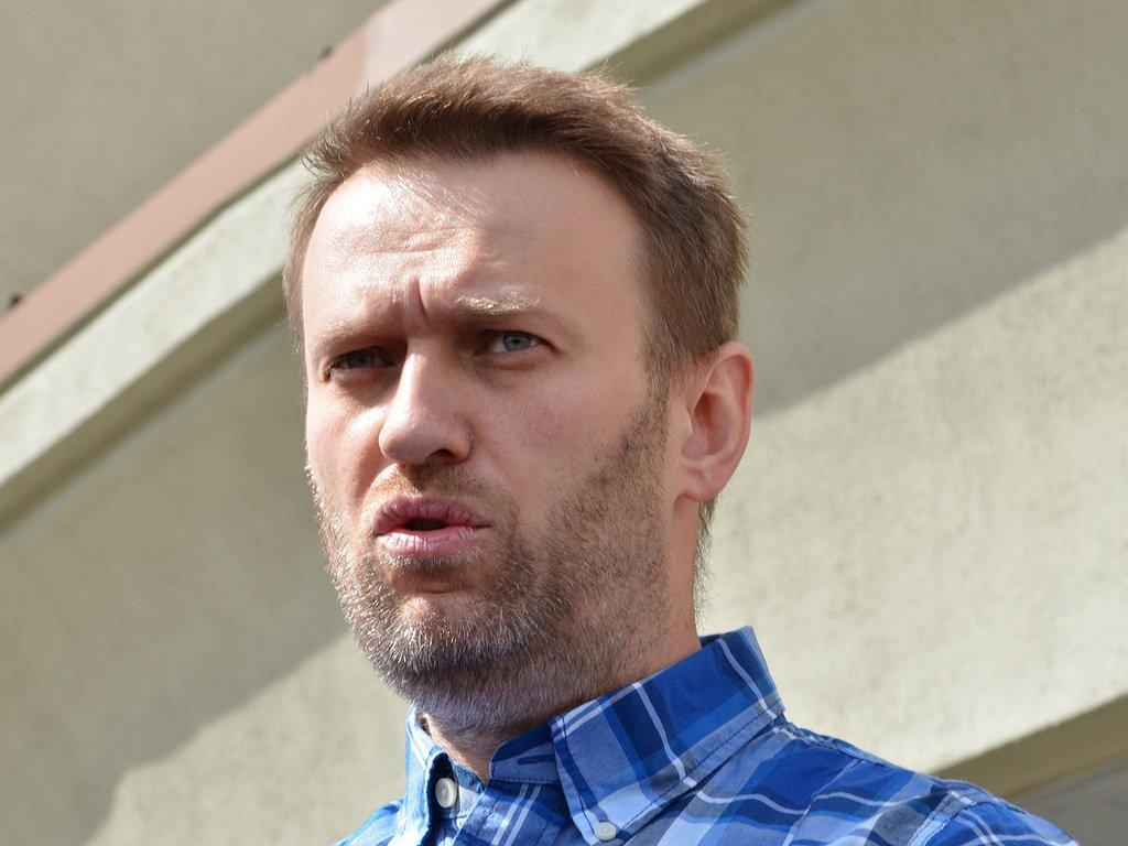 СМИ поведали ореакции Кремля нарешение Навального баллотироваться впрезиденты