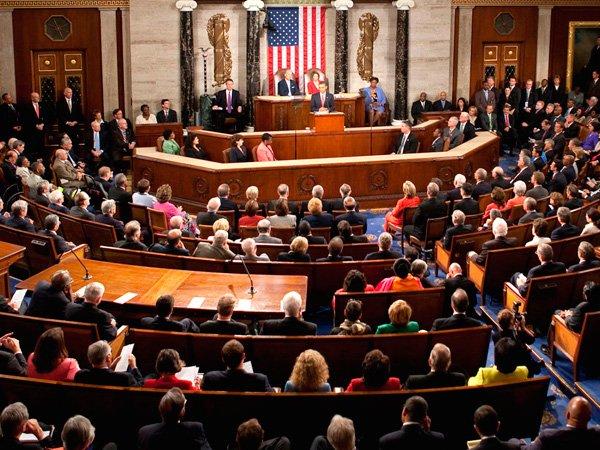 Американские сенаторы посоветовали  новые санкции против Российской Федерации
