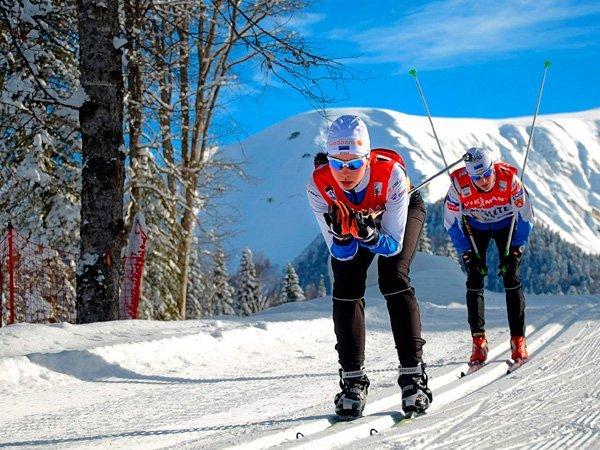 Русских лыжников могут отнять наград ОИ2014