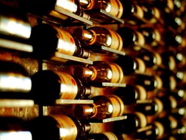 ВМинсельхозе неоценили идею поднять акциз нашампанское из русского винограда