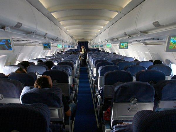 Специалисты: авиабилеты по Российской Федерации наосень выросли вцене на 10%