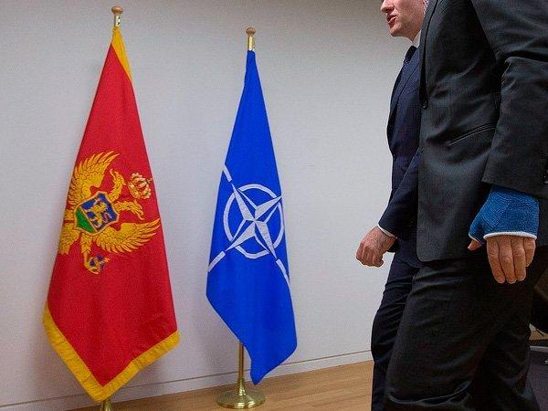 Черногория ненесет военной угрозы РФ— СовбезРФ