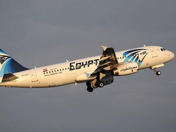 ВСредиземном море найдены обломки рухнувшего EgyptAir A320