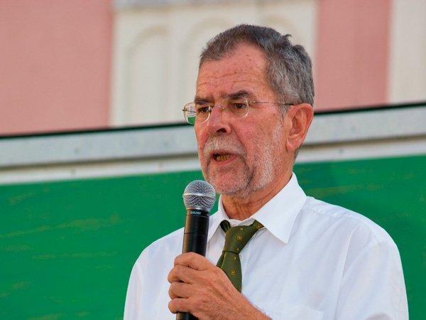 Новый тур президентских выборов вАвстрии состоится вконце сентября