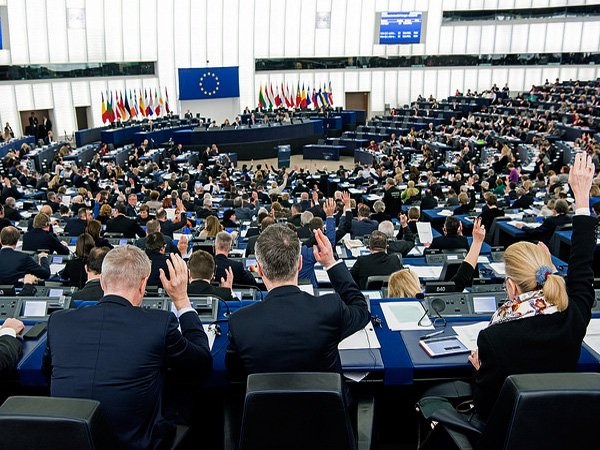 Зачто именно Турцию Европарламент просит невключать вЕС