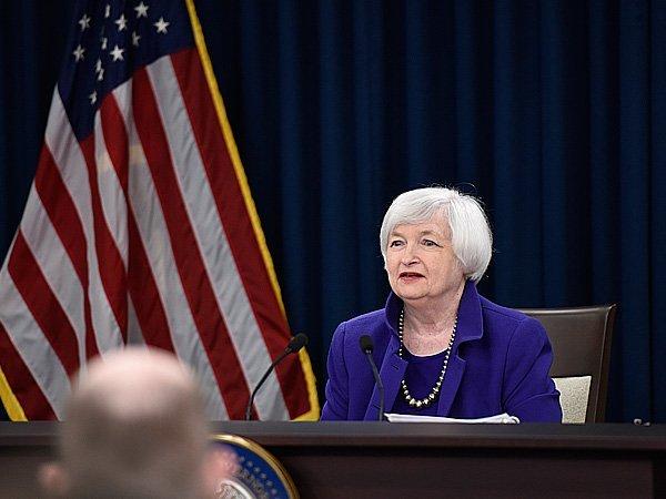 ФРС США: улучшились условия для поднятия учетных ставок