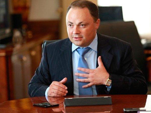Мэр Владивостока Игорь Пушкарев оказался в центре коррупционного скандала