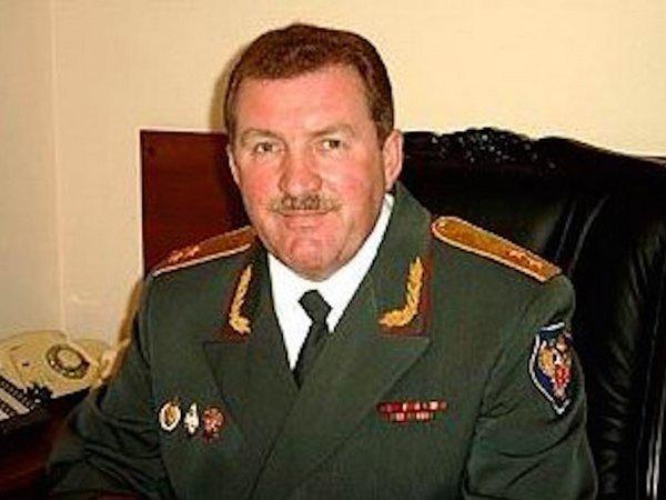 Глава управления «К» ФСБ Российской Федерации подал вотставку