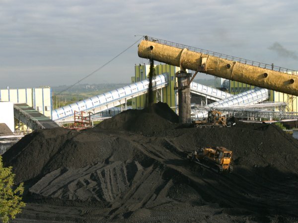 Минэнерго предложило незакрывать опасные угольные шахты