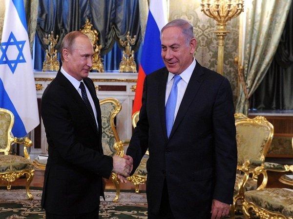 РФ будет оплачивать пенсии жителям Израиля