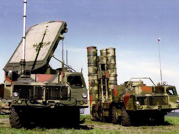 Пентагон из-за русских С-300 меняет стратегию вСирии