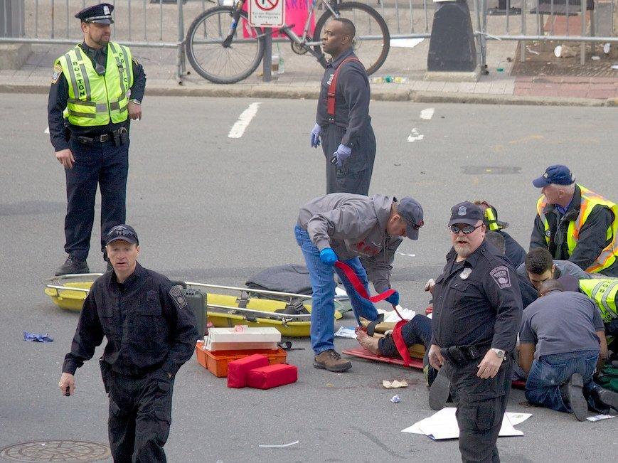 Уровень насилия вмире в этом 2016  побил рекорды за25 лет