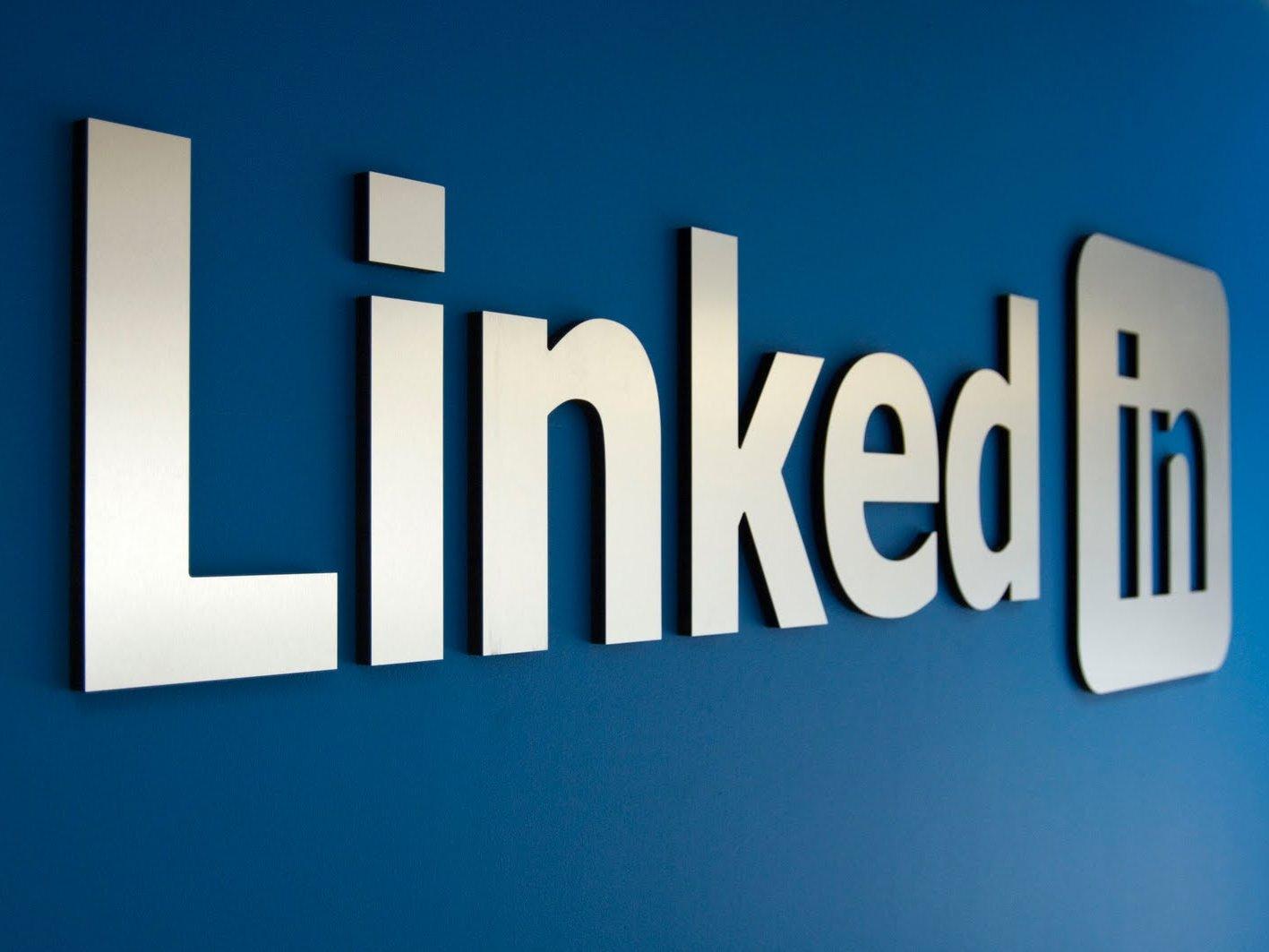 Русского хакера вПраге задержали завзлом социальная сеть Linkedin