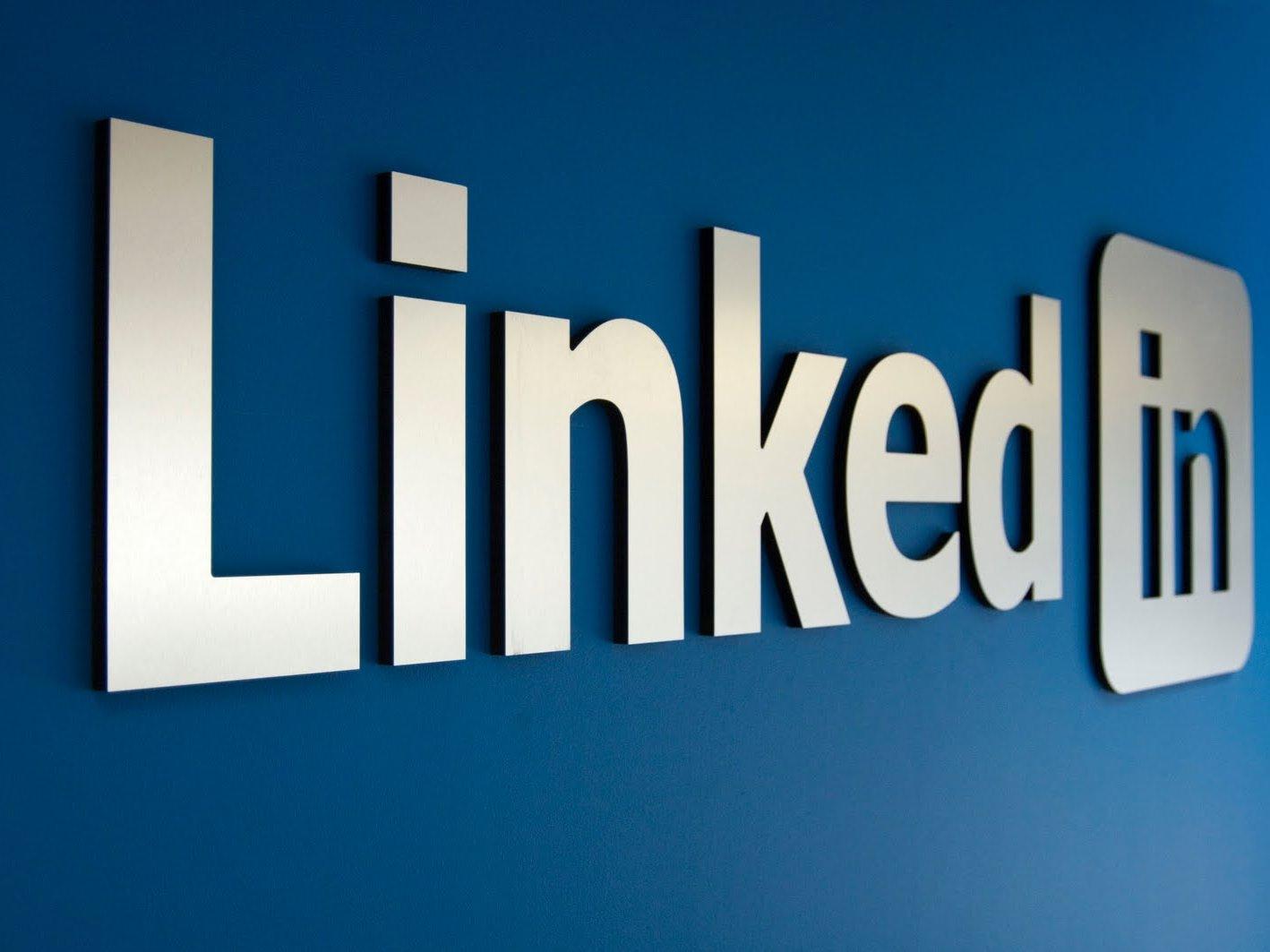 Социальная сеть Linkedin заблокируют в Российской Федерации наследующей неделе