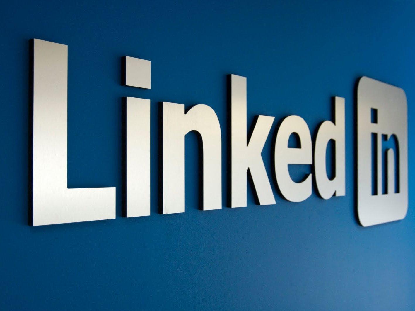 В Российской Федерации заблокировали соцсеть социальная сеть Linkedin