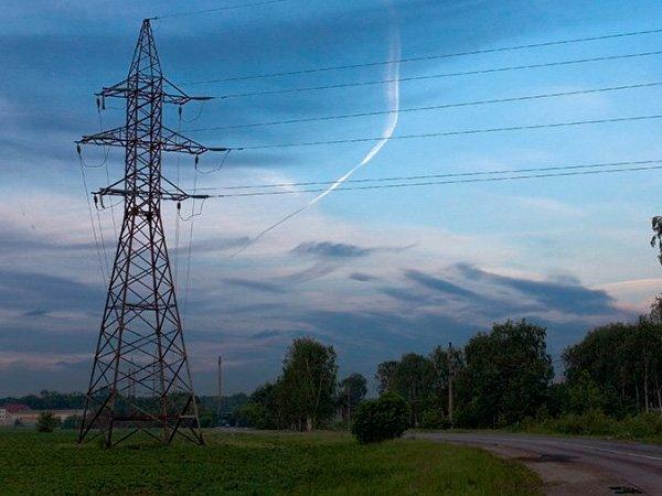 ДНР и РФ подали электроэнергию вЛНР сразу после отключения столицы Украины