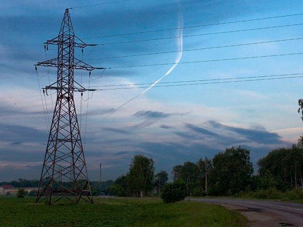 ВРоссии посчитали, восколько имобойдется электроснабжение ОРЛО