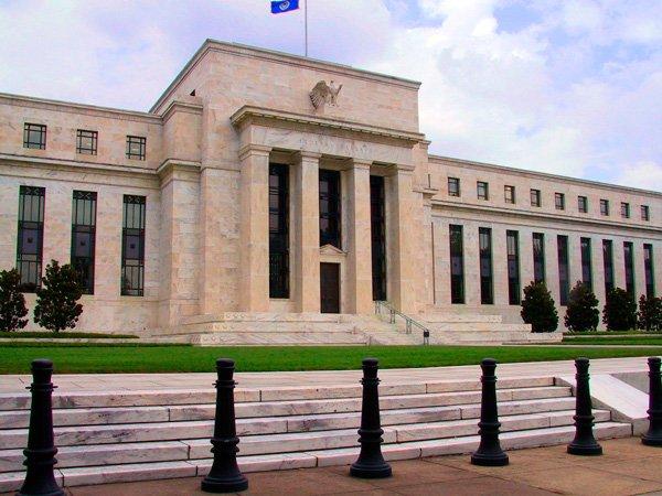 ФРС США оставила процентные ставки на прошлом  уровне