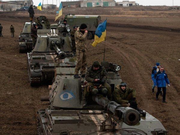 Муженко про дела СледкомаРФ: Служу украинскому народу